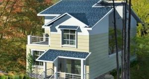 湖南钢结构房施工细节大起底
