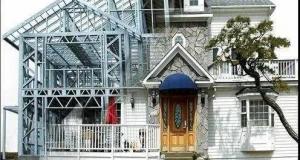怀化泉州欣佳酒店倒塌真相,到底是钢结构建筑的原因还是人为原因?